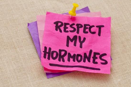 Respecting Hormonal Balance