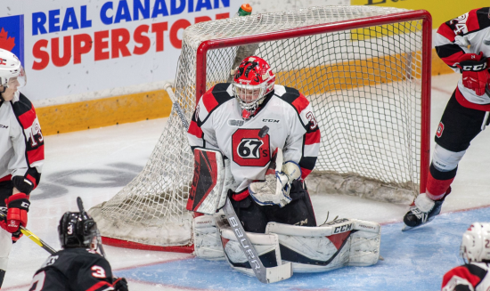 Rest Over Rust: Ottawa 67's Start With Two Straight Wins Following Holiday Break