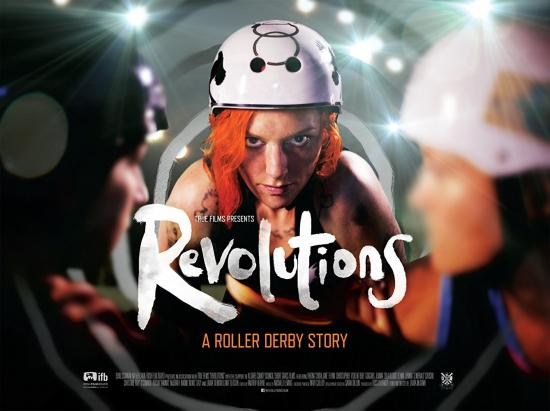 Film Review: Revolutions