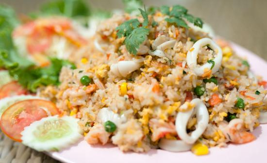 Thai Hom Mali Rice: things you didn't know about this pantry staple