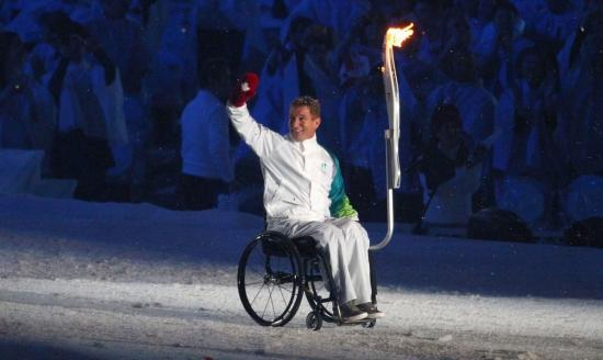 Why Rick Hansen should be the next Governor General of Canada