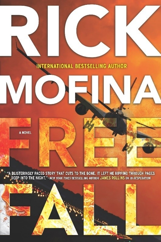Book Review: Free Fall