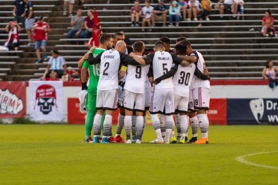 Ottawa Fury jump to seventh-place after second road win in a row