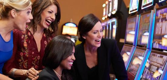Ottawa Gambling Venues