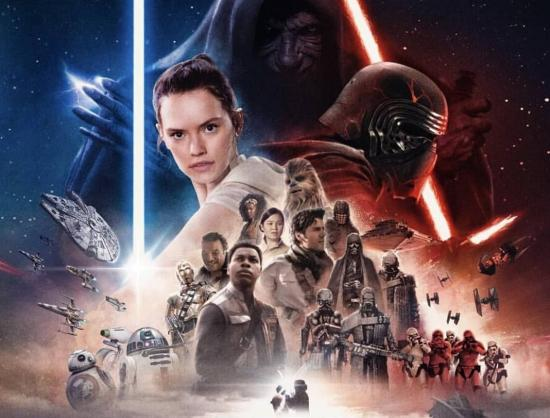Film Review: The Rise of Skywalker