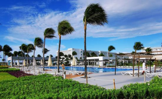 A RIU good time: Travel is back, and it is not as scary as you might think