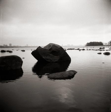 "Pedro Isztin ""The River"""