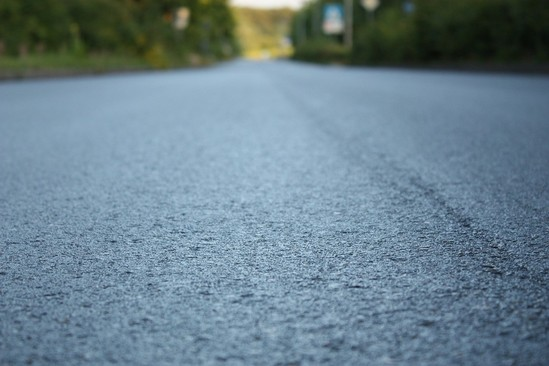 The Benefits of Using Asphalt for your Paving Needs
