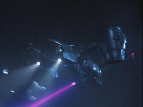 """Putting the """"Science"""" in """"Science Fiction"""" - Robotic Drones 1"""