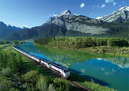 The Rocky Mountaineer: Journey of a Lifetime