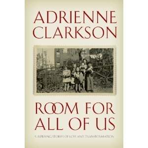 Adrienne Clarkson: Room for All of Us