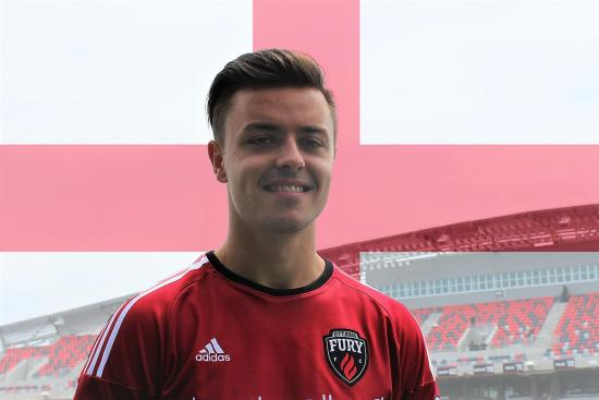 Williams: An Unlikely Hero for Fury FC