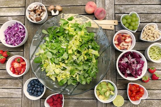 Are Vegetarian and Vegan Diets Nutritionally Healthier