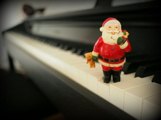 A Playlist of Musical Festive Cheer!