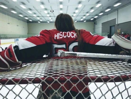 Nine Lives: A Young Athlete's Struggle with Concussions