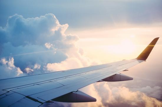 Save money on flights this holiday season