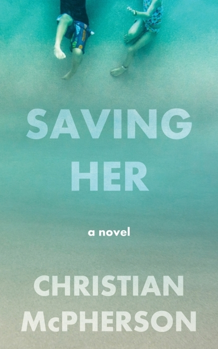 Book Review: Saving Her