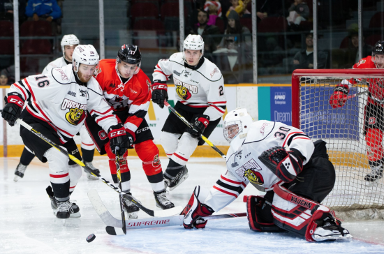 Ottawa 67's Struggle on Special Teams, Lose Two Straight For the First Time Since September