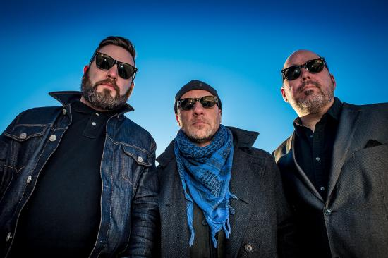 Westfest Preview: MonkeyJunk Set For Some West End Blues