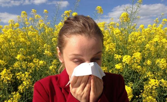 Simple nutritional tips to help manage your allergies