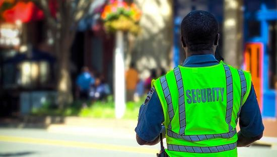 Shaping the future of public safety