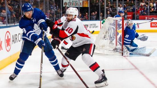 Tumultuous season continues for Senators