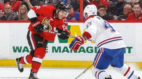 Ottawa Senators: Who Do You Protect?
