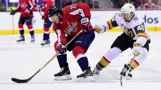 Building an NHL winner? 'Zip-a-dee-doo-dah'