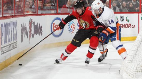 Have Sens quickly become one on the league's doormats?