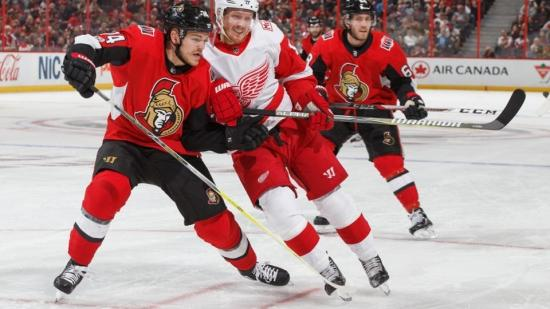 Slow and Steady Sens as Karlsson Watch Continues