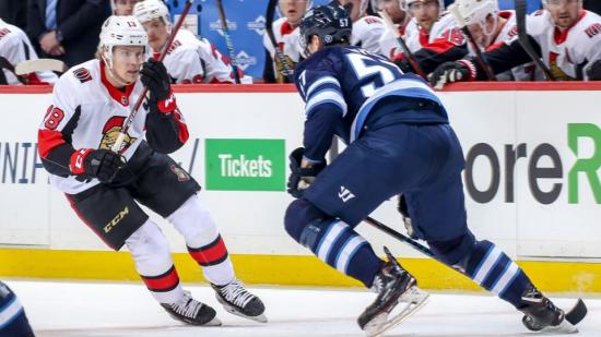 Senators' decision-making is taking its sweet time