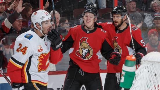All-star break gives Senators' brass time to reflect and ponder plans