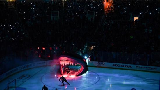 NHL post-season bringing the drama
