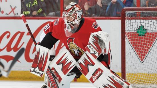 Senators turn the page on dismal season