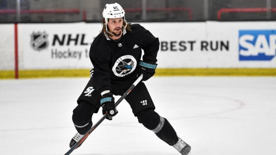 Karlsson returns to capital