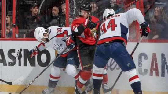 The Ottawa Senators are a good bet for the future!