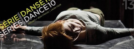 "Two artists explore ""singular narratives"" at Arts Court's ODD Box Studio Theatre November 21-23 (Showtime at 7:30pm)"