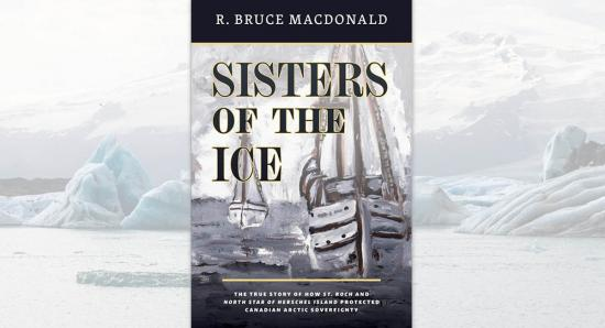 Sisters of the Ice