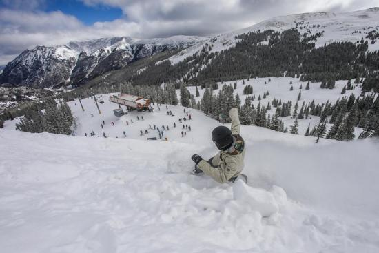 Sizing Up Ski Passes