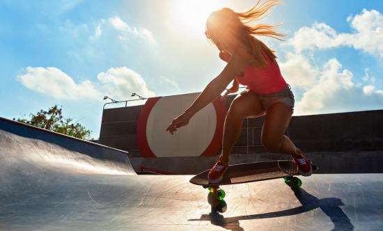 Skateboarding in the capital: Ottawa skate parks