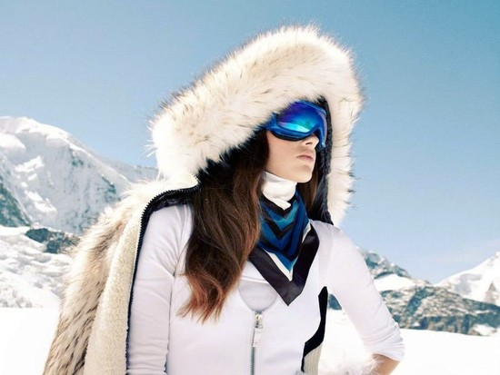 Chalet Chic: Aspen-Approved Attire