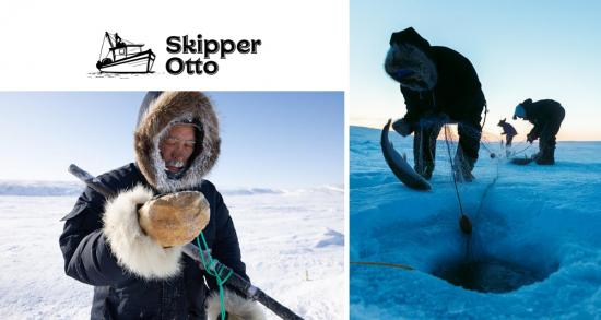 Goodbye middleman. Skipper Otto provides reliable and trustworthy seafood to Canadians