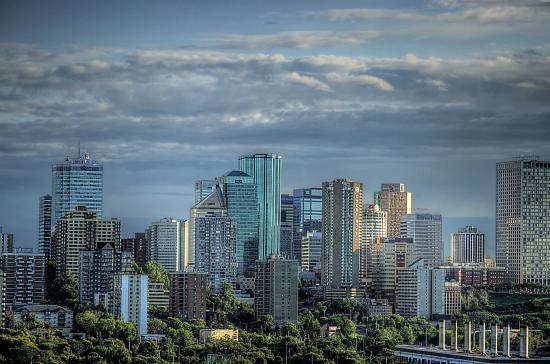 Edmonton and Ottawa Similarities