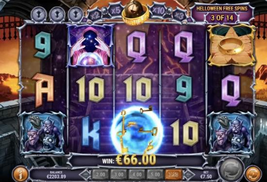 Spin the reels of these awesome slot games