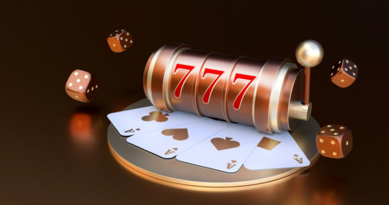 Most popular casino games of all time