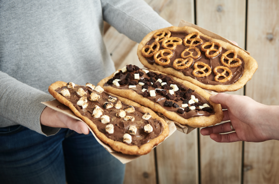 Pecan Pie, S'mores and Poutine: BeaverTails just released 8 new mouth-watering flavours