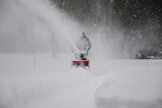 The Importance of Eco-Friendly Snow Removal Services in Ottawa