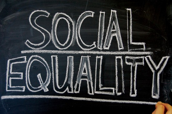 OPSEU Shines a Light on Inequality
