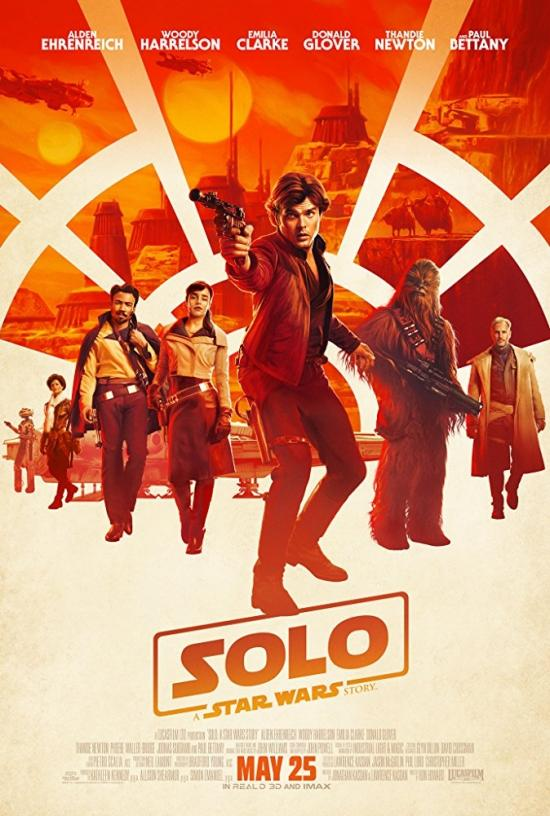 Film Review: Star Wars