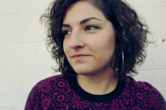 Sophie D'Orléans at Marvest Festival